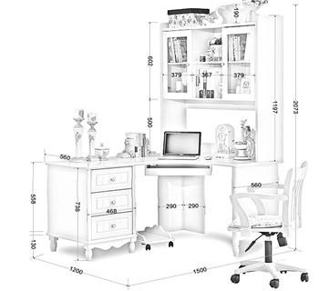 资讯生活书柜设计尺寸