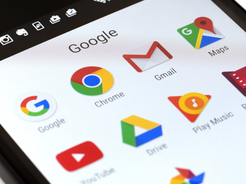 为了应对欧盟的反垄断裁决Google要向手机厂商收费了0【生活热点】