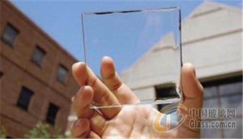 中国首条大面积发电玻璃产线投产应用于光伏建筑一体化【热点生活】