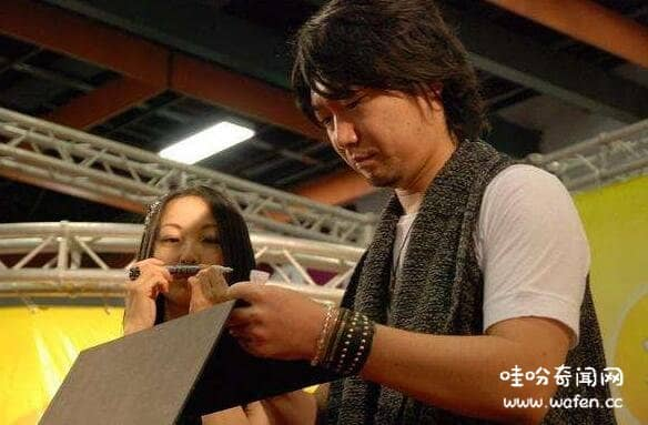 日本声优BL四大天王BL动漫界的帝王森川智之搞基番代表人物